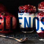 "「ELLENOS」〜""美味しすぎる""ギリシャヨーグルト!〜"