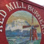 「Red Mill Burgers」〜シアトル民に愛されるバーガーショップ〜
