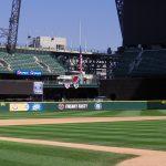 「Safeco Field Tour」〜本場の野球を最大限楽しむなら必須のツアー〜