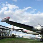 【全175機の展示】西海岸最大の航空博物館、「Museum of Flight」を初体験!