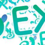 EXSの社名について