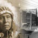 シアトル、名前の由来は開拓者と友好的だった種族の酋長、シールス