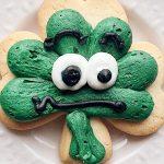 緑色を身につけていないとつねられる!3月17日は「St. Patrick's Day」!