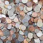 【アメリカあるある】小銭が余って仕方ない!アメリカ生活中小銭が溜まってしまう理由と3つの対策
