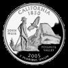 50州それぞれのオリジナルデザインが面白い、「50州25セント硬貨」って知ってますか?