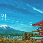 なにそれ!留学してびっくりする海外の人からの日本についての衝撃的イメージと勘違い