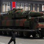 北朝鮮の「火星14」ミサイル、シアトルも射程範囲