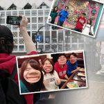 【アメリカ人日本留学記 -4-】東京Trip Day 3: 若者の街、「原宿」&「渋谷」を現地大学生と散策!