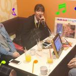 【アメリカ人日本留学記 -6-】カラオケ大会 with Classmates!!
