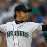 マリナーズ、岩隈久志投手と2018年の契約をせず、自由契約に
