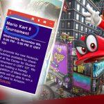 【Nintendo Switch】「Super Mario Odyssey」 をアメリカで購入してみた!