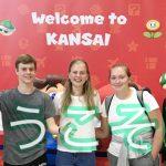 【BHS3MO '18】Episode 1: 3ヶ月の日本留学プログラムが始まりました!