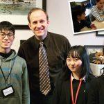 【vBHS19】 EP2: バラード高校の日本語クラスに行きました!