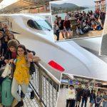 【BHS J2J'19】EP3: Hiroshima—Miyajima and Peace Park