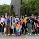 【BHS3MO '19】Episode 3: Trip to Hiroshima with Japanese Friends!