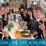 【BHS3MO '19】Episode 5: School Life at Sakurazuka HS!